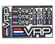 VRP Sticker Sheet | product-related
