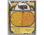 Woodland Scenics Foliage Bag, Early Fall/90.7 sq. in.   product-related