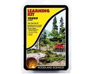 Woodland Scenics Trees Learning Kit   product-related