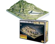 Woodland Scenics Scenic Ridge Layout Kit (N Scale) | product-related