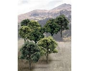"""Woodland Scenics Value Trees, Green Mix 3-5"""" (14)   product-related"""