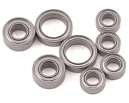 Whitz Racing Products Hyperglide B6.1/B6.1D Wheel Ceramic Bearing Kit   product-also-purchased