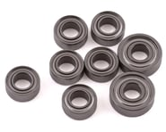 Whitz Racing Products Hyperglide YZ2 CAL3/DRM3 Wheel Ceramic Bearing Kit | product-also-purchased
