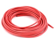Deans 12AWG Wet Noodle Wire (Red) (30') | product-related