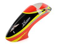 XLPower Canopy (Orange/Yellow/Black) | product-related