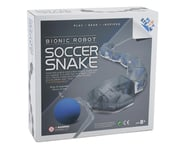 PlaySTEAM Bionic Robot Soccer Snake | product-related
