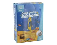 PlaySTEAM Deep Diving Seahorse | product-related