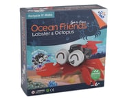 PlaySTEAM Ocean Friends Lobster & Octopus | product-related