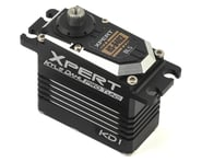 Xpert KD1 Cyclic Metal Gear Brushless Servo (High Voltage) | product-also-purchased
