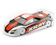 """Xray T4 2021 1/10 Electric Touring Car Aluminum """"Solid"""" Chassis Kit 