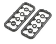 Xray Composite Wheelbase Shims (8) | product-also-purchased