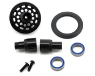Xray Composite Solid Axle Set (34T) | product-related