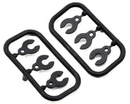 Xray XB8 Caster Clip Set (2) | product-related