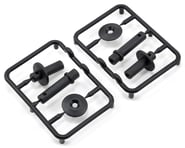 Xray Body Mount, Battery Mount & Wing Shim Set (2)   product-also-purchased