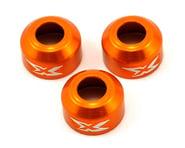 XRAY Aluminum Driveshaft Safety Collar (Orange) (3)   product-also-purchased