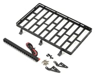 Xtra Speed SCX10 II Metal Cage Roof Luggage Tray w/Light Bar   product-also-purchased