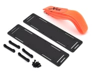 Xtreme Racing Traxxas X-Maxx V2 2.5mm Carbon Fiber Battery Trays (2) | product-related