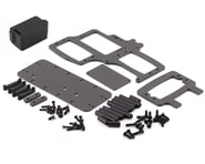 Xtreme Racing Losi 5IVE-T Carbon Fiber Single Servo Tray Kit | product-also-purchased