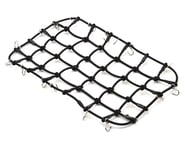Yeah Racing Traxxas TRX-4 1/10 Scale Accessory Luggage Net (Black) (250x150mm) | product-also-purchased