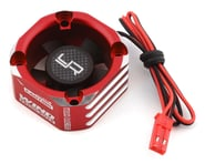 Yeah Racing 30x30 Aluminum Case Booster Fan (Red)   product-related