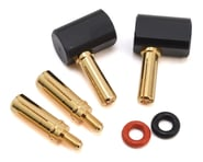 Yeah Racing 4mm & 5mm Bullet Angled Connector Set | product-related