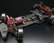 Yokomo YD-2RX Limited Edition 1/10 2WD RWD Competition Drift Car Kit (Red) | product-also-purchased