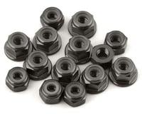 175RC B6.3 Aluminum Nut Kit (Grey) (Team Associated RC10 B6.3)