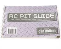 Air Age Publishing R/C Car Action Pit Guide