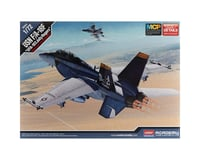 Academy/MRC 1/72 F/A-18F Usn Vfa-103 Jolly Rogers Mcp