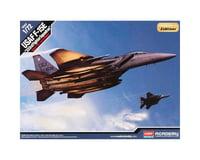 Academy/MRC 12550 1/72 USAF F-15E 33rd Fighter Squadron