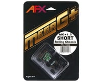 AFX Mega G+ Rolling Chassis - Short