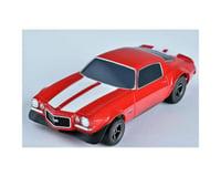 AFX Camaro SS350 Slot Car (Red)