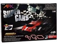 AFX Super Cars Set