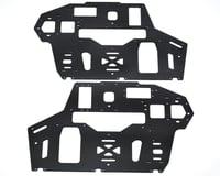 Align T-Rex 550 550E Pro 2.0mm Carbon Fiber Main Frame