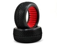AKA EVO Cityblock 1/8 Truggy Tires (2)