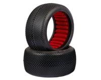 AKA EVO Grid Iron 1/8 Truggy Tires (2)