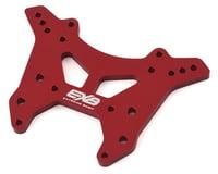 Arrma Kraton 6S BLX EXB Aluminum Front Shock Tower (Red)