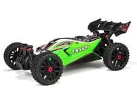 Arrma Typhon 4X4 V3 550 Mega RTR 4WD Buggy (Green) w/Spektrum SLT3 2.4GHz Radio