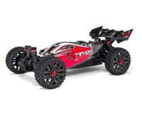 Arrma Typhon V3 3S BLX Brushless RTR 1/8 4WD Buggy (Red)