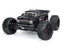 Arrma Outcast 6S BLX Brushless RTR 1/8 Extreme Bash 4WD Stunt Truck (Black)