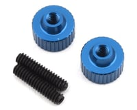 Team Associated RC10 B44.3 Factory Battery Strap Thumbscrew