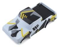 Element RC Enduro24 Sendero Pre-Painted Body (Black/Yellow)