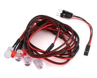 Team Associated Pro4 SC10 LED Light Kit