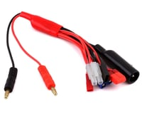 Reedy 7-In-1 Charge Lead (4mm)