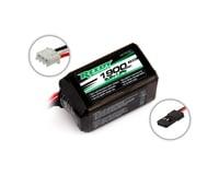 Reedy LiFe Hump Receiver Battery Pack (6.6V/1900mAh)