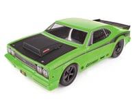 Team Associated DR10 RTR Brushless Drag Race Car (Green)