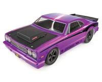 Team Associated DR10 RTR Brushless Drag Race Car (Purple)