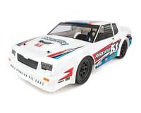 Team Associated SR10 RTR Brushless Dirt Oval Car Combo