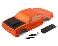 Team Associated DR10 Reakt Drag Race Body (Orange)