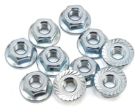 Team Associated MT10 M4 Serrated Wheel Nuts (10)